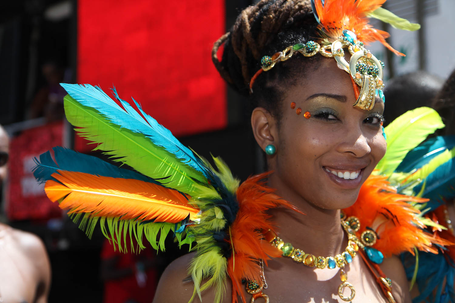 life in trinidad and tobago essay Major trends affecting families in central america and the caribbean prepared by: dr godfrey st bernard the university of the west indies st augustine trinidad and.