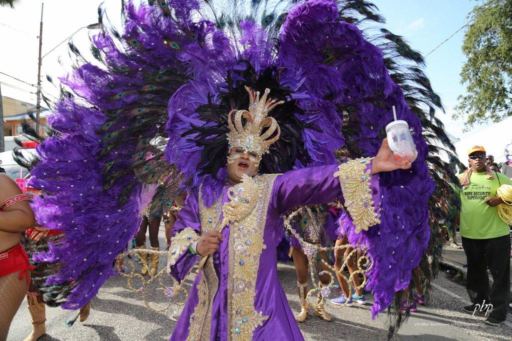 IMG_6633 Trinidad Carnival 2016