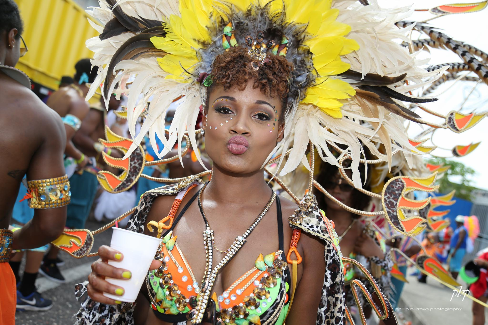 The Culture of Trinidad