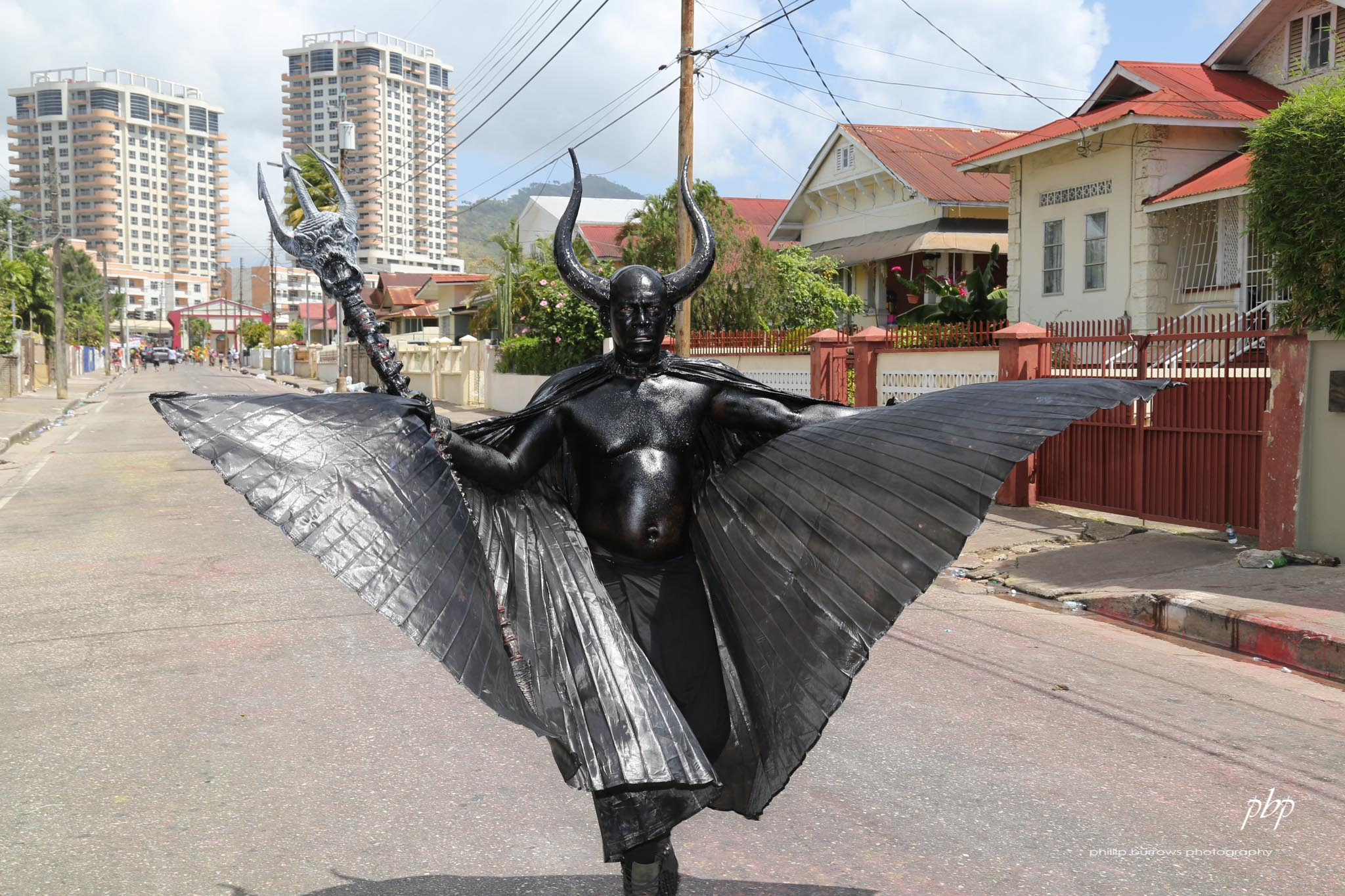 IMG_6921 Trinidad Carnival 2016
