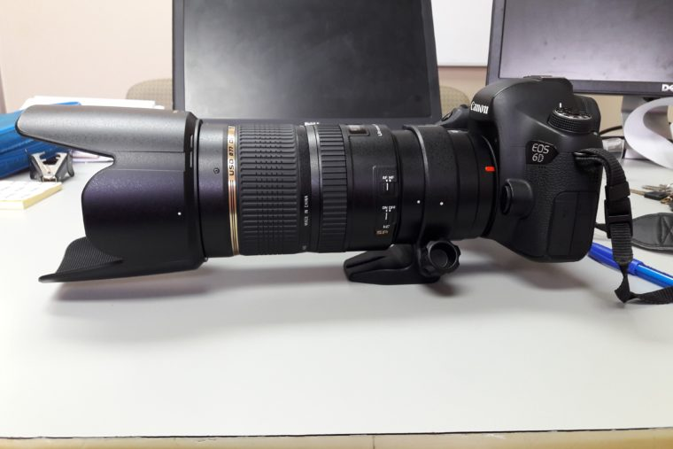 Why I sold my Tamron SP 70-200mm f/2.8 Di VC USD